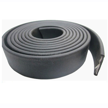 PVC Coated webbing used for harnesses