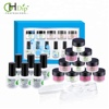 factory wholesale dip acrylic powder nail kit system nails easy soak off dipping starter kit