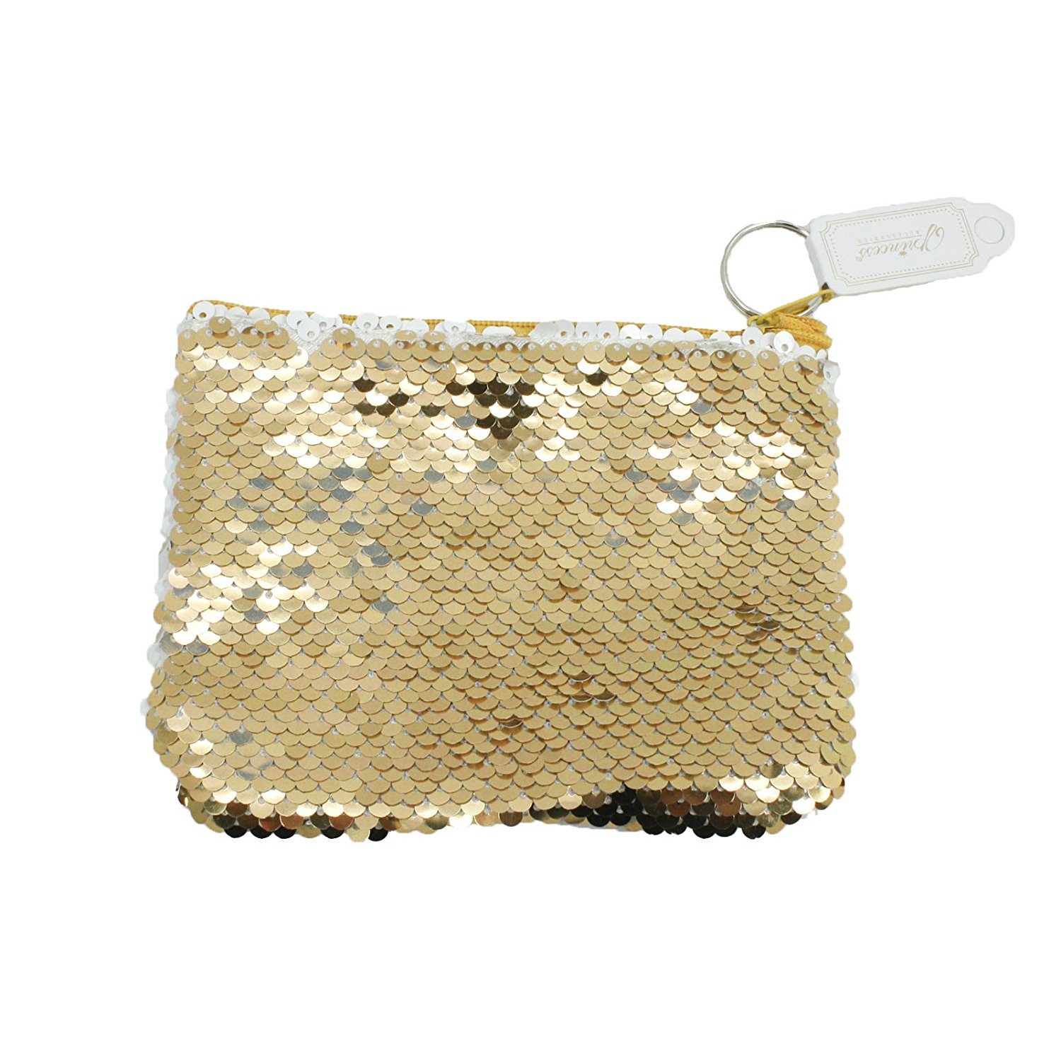 Largemouth Women's Sequin Coin Purse