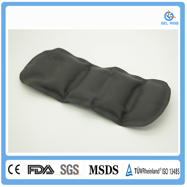 THERMAL GEL PAD BODY MASSAGE HOT COLD PACK FABRIC
