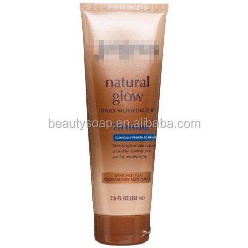 Natural Glow Firming Medium Tanning Lotion