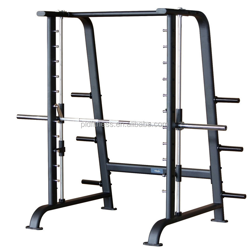 Gym oefening apparatuur fitness multi smith machine power rack