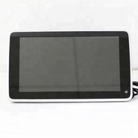 High quality HD 1920*1080 11.6 inch 1+16G android 6.0 touchscreen car headrest monitor/Android tablet