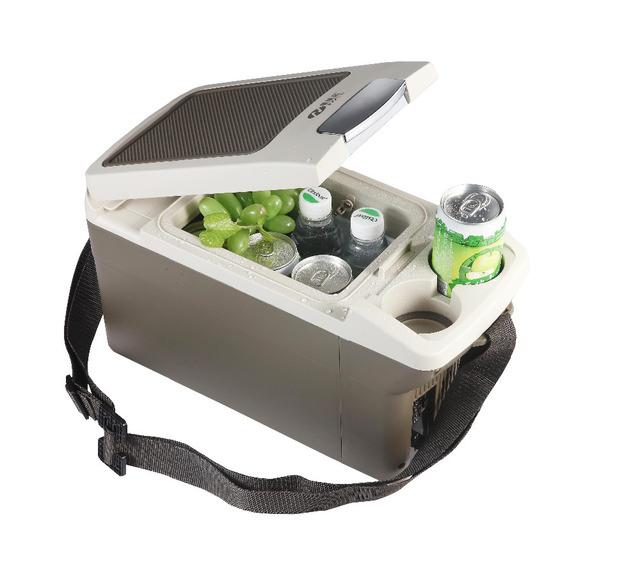 acheter 12 v 6l portable mini voiture r frig rateur geladeira r frig rateur. Black Bedroom Furniture Sets. Home Design Ideas