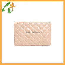 quilted korean banjara clutch bags