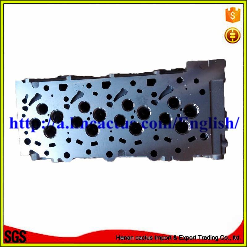 D4cb Cylinder Head 22100-4a000 For Hyundai H1/h200/starex