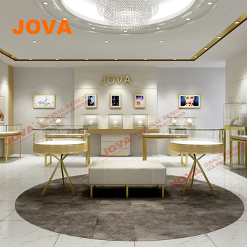 Jewelry Store With Metal Wood Legs Design Jewellery Small Jewelry Images Table Wood Watch For Fancy Design Shop Counter View Shop Counter Jova Jova Product Details From Guangzhou Jova Display Furniture Design