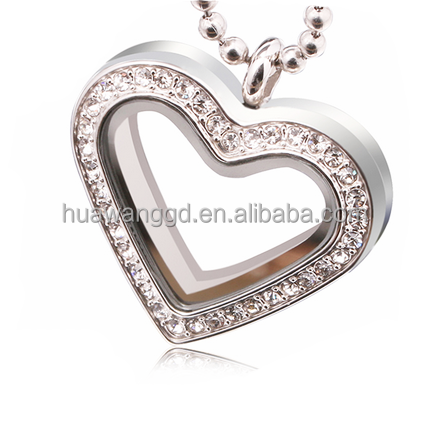 Alibaba website China supplier online wholesale fashion jewelry locket pendant designs silver perfume locket