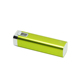 Free Sample New gadget OEM 2600mah power bank ,mobile power supply,portable battery charger for mobile phones