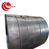 China Products Excellent Quality Factory Price Heat Insulated Black Steel Coils