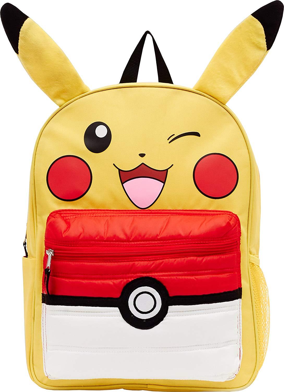 Get Quotations · Pokemon Pikachu 16