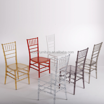 Buy Furniture Wholesale Wedding Resin Chiavari Chair Buy