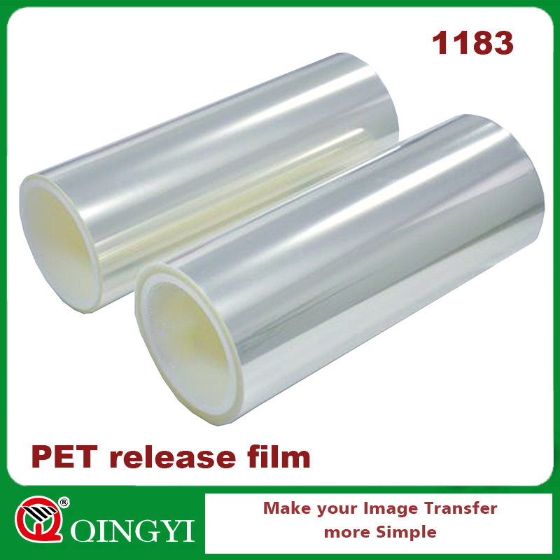 QingYi customized pet film <strong>rolls</strong>