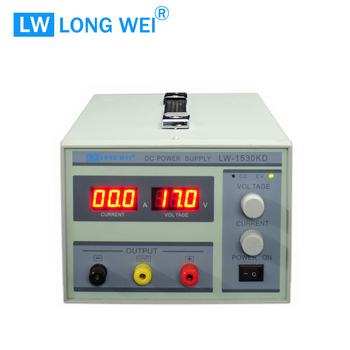 Lw1520kd Output 15v 50a Precision Variable Dc Switching Power Supply - Buy  Switch Mode Power Supply,Dc Power Supply,Power Supply Product on