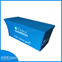 Red Table Cover / Conference /Party / Events Table Cloth