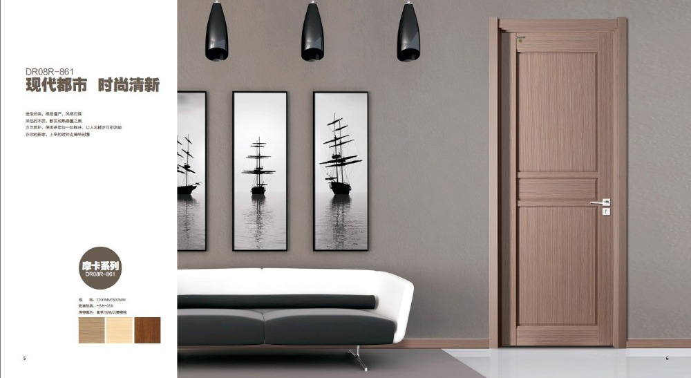 Wood Furniture Door Adroit Interiors U0026 Designs Llp Wood