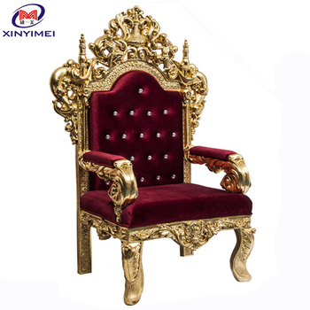 Good Quality Wholesale Victorian Furniture Sofa Chair Made In China