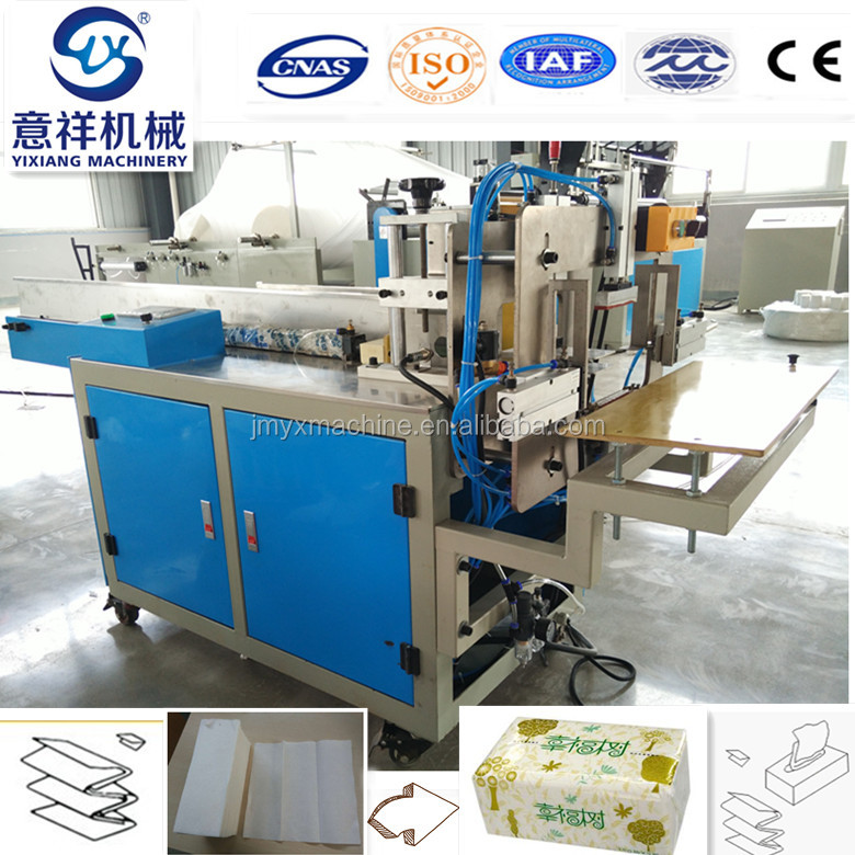 New Condition And Daily Life Use Paper Processing Type Tissue Paper Making Machine