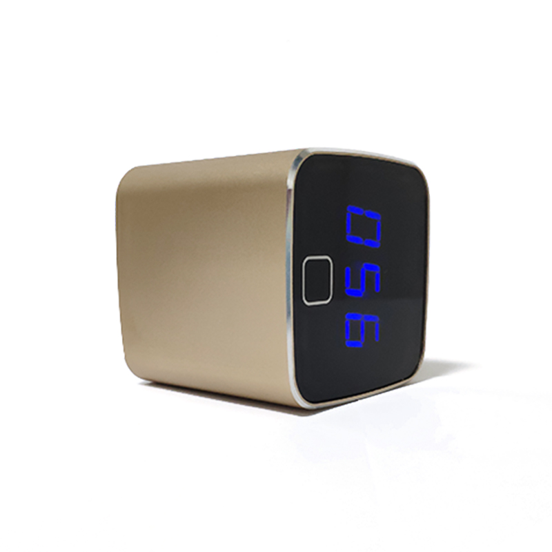 Harga Outdoor PM2.5 Monitor Smart Golden PM 2.5 Air Quality Monitor Detector