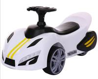Popular type kids/baby ride on car toys with music without battery