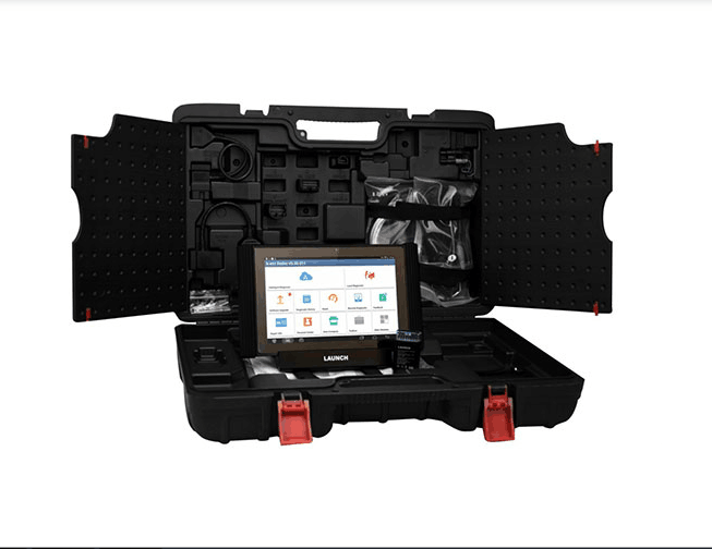 Launch X-431 pad 3 automotive diagnosewerkzeug Produkteinführung X431 pad iii scanner