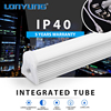Refrigerated cabinet Lamp Luminous Efficiency 100LM/W dimmable integrated t8 led tube light