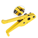 Winch Tensioner on PP/PET Strap tensioner polyester Tighten strapping tool