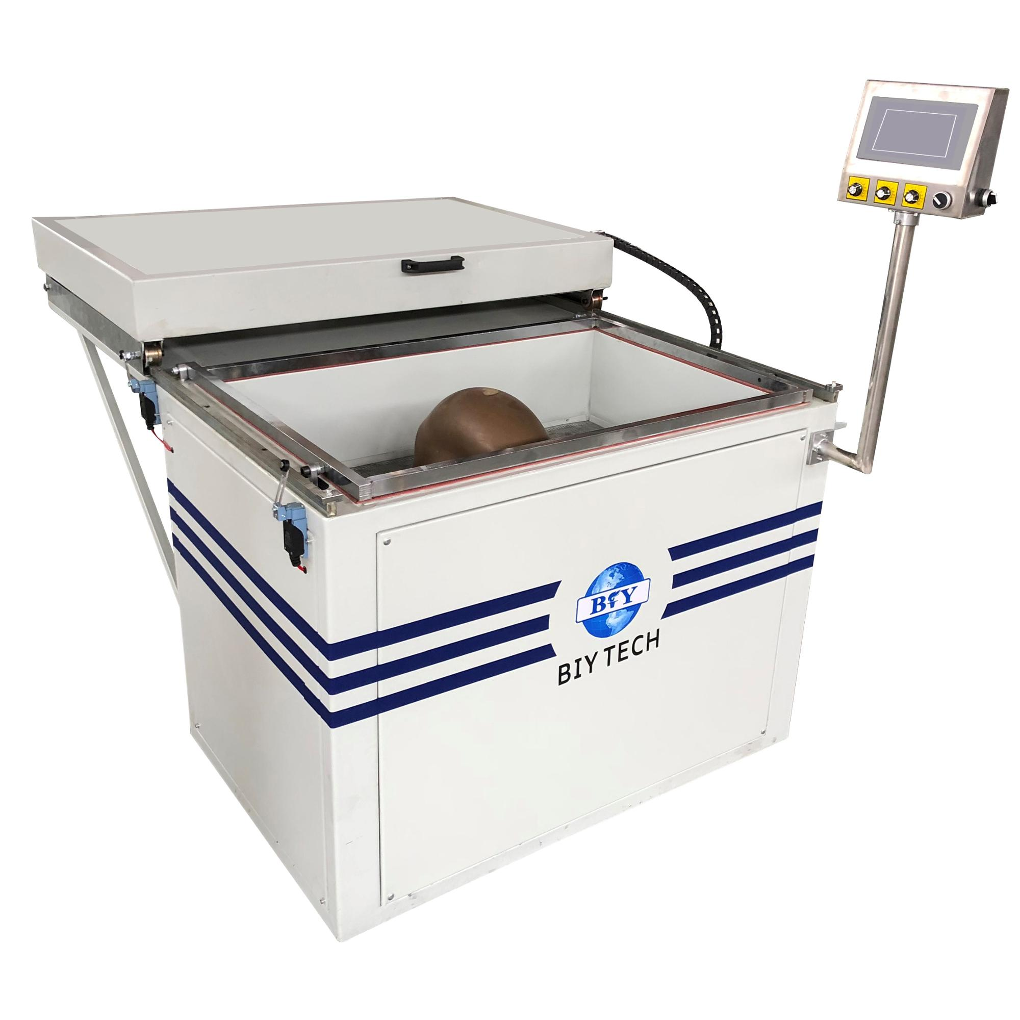 BIY Mini Desktop Plastic Small Vacuum Forming Machine for Acrylic, PVC, ABS, PET with high quality for sales