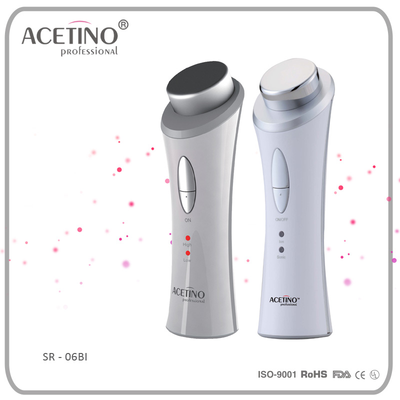 Blackhead removal Deep pore dirty removal ultrasonic facial cleansing device
