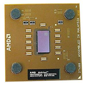 AXDA2500DKV4D AMD Athlon XP 2500+ 1.83GHz Processor AXDA2500DKV4D