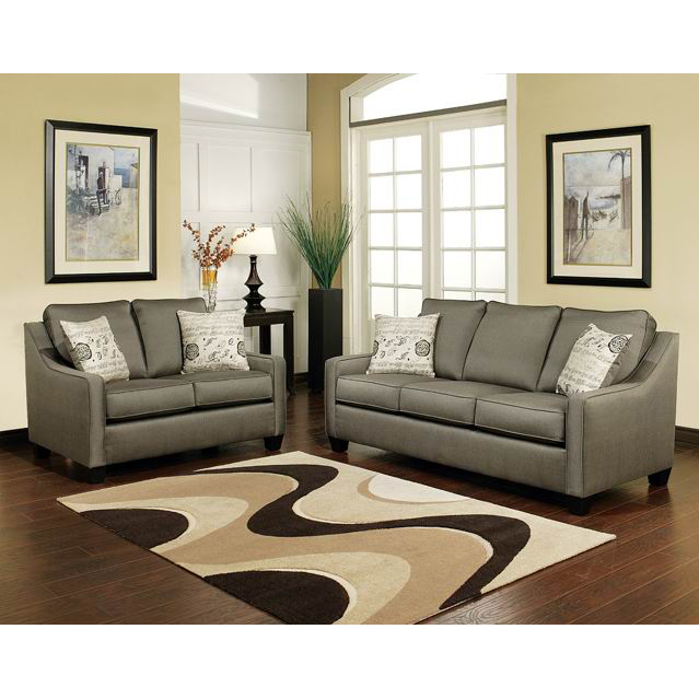 Classic Sofa 3 2 1 Chesterfield Sofa Loveseat Set With Cheap Price