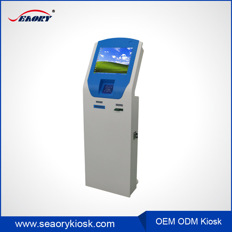 health kiosk self service health care coins to cash machine kiosk for customized cabinet