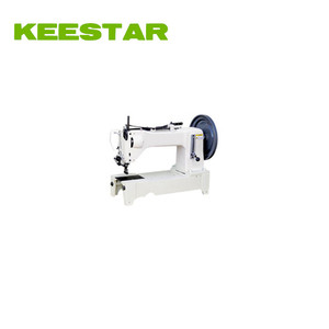 Keestar 733 industrial machine to sewing leather/baseball gloves/canvas