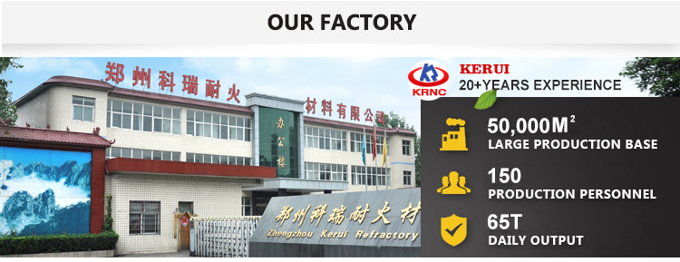 Chinese supplier fire clay brick for industry furnaces kiln