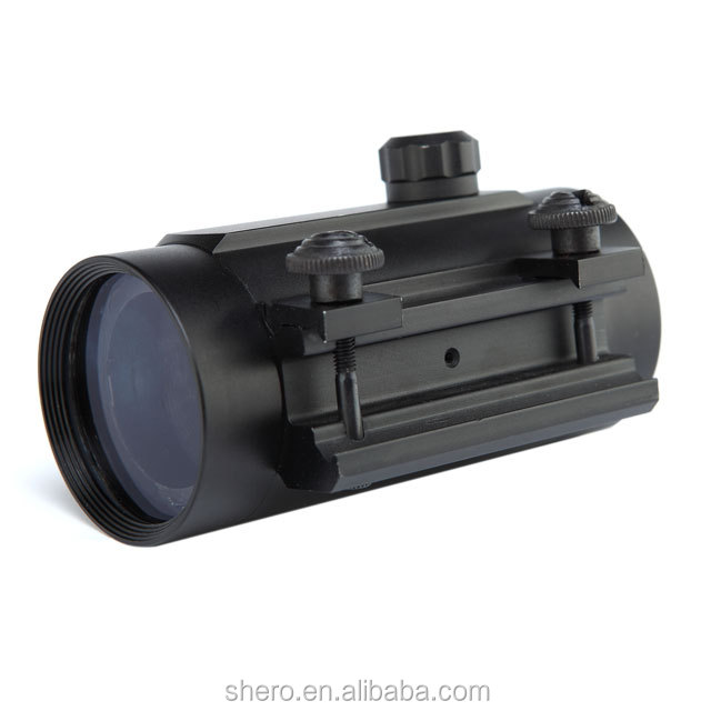 Bán buôn Tactical Quang Sight/Red Dot Sight/riflescopes phạm vi săn bắn