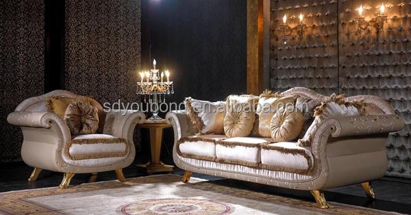 10033 Italy Classic Royal Furniture Sofa Set, Sofa Fabric Design Living  Room Sofa Part 67
