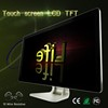 Industrial cpu monitor Touch Screen Monitor with Capacitive 10 points touch