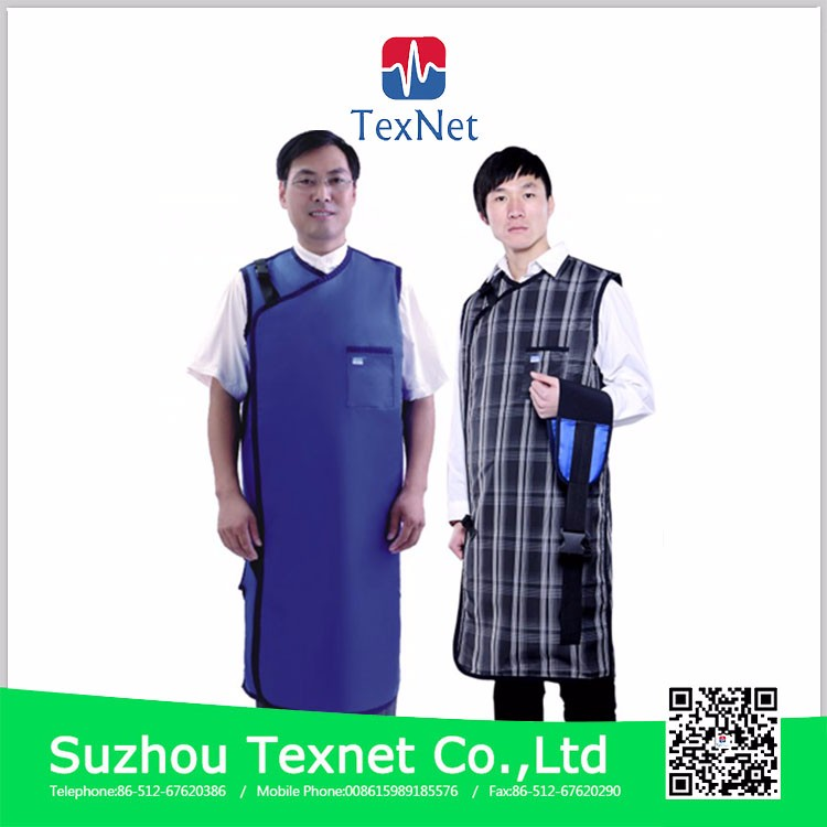 TEXNET Full Sleeve Lead Apron, Half Sleeve Lead Apron, Single Side Apron