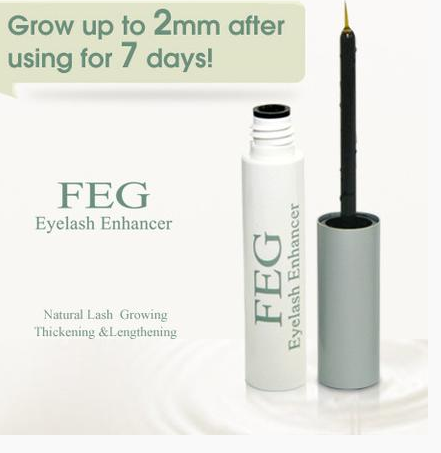 Create Your Own Brand Original FEG Eyelash Growth Serum Lash Lift