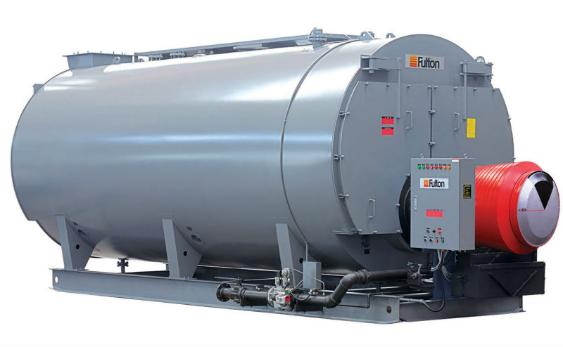 Package Type Boiler - Buy Used Steam Boiler Product on Alibaba.com