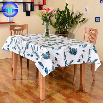 Eco Friendly Printed Cover Table Picnic Table Cover Roll Disposable