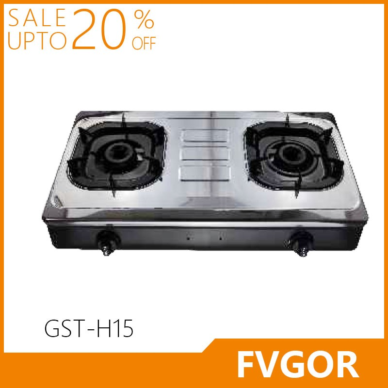 Countertop Stove Electric Igniter : Gst-h15 Countertop Table Blue Flame Cooking Gas Stove - Buy Super ...