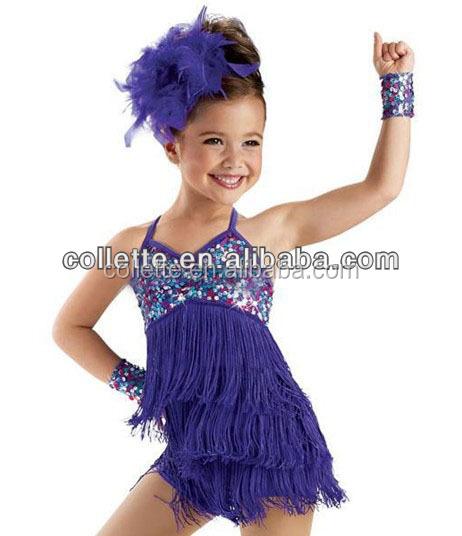 c405db3ad MB2143 purple sequin sensational frindge adult children jazz tap dance  costume