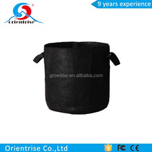 garden grow bags/fabric pot/plant bag for vegetable grow