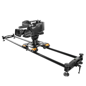 Famous brand Dolly slider Greenbull BX200 video camera slider manual model with connectable tracks design for DSLR camera