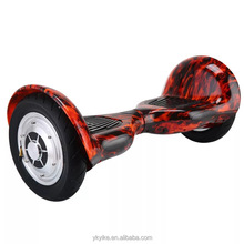 Top Quality Flying Hoverboard 10 Inch Two Wheels Self Balancing Electric Scooter