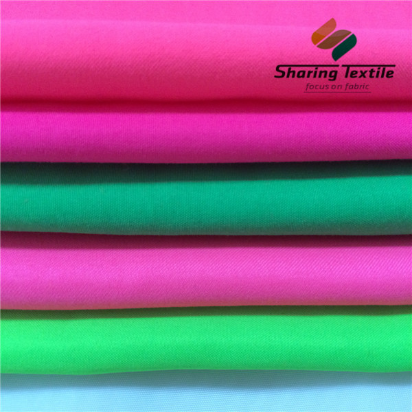 Wholesale En471 Reflective Vest Fabric/Safety Vest Fabric/En20471 Vest Fabric