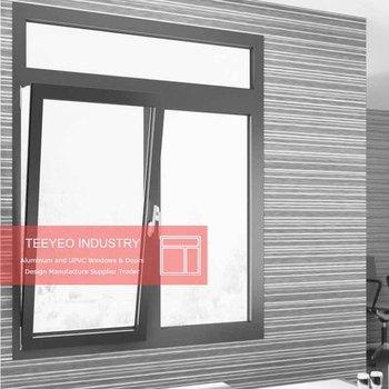 Teeyeo Home Depot Aleación De Aluminio Enmarcado Inclinación Y Giro ...