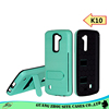 Factory price custom cell cases carcasas para celulares for lg k10 back cover case