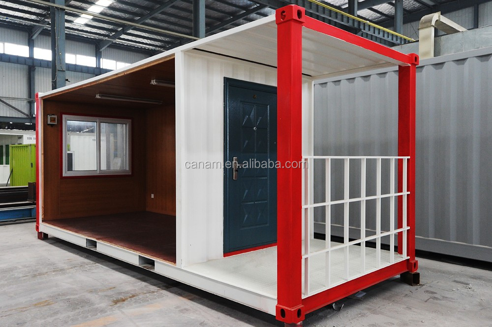 Well quality light prefabricated steel structure prefab shed house for sale